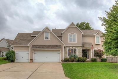 Lee's Summit Single Family Home Show For Backups: 2415 NW Valley View Drive