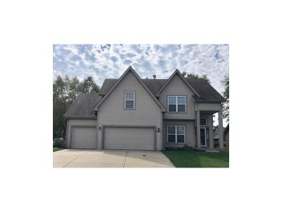 Gladstone MO Single Family Home Show For Backups: $244,900