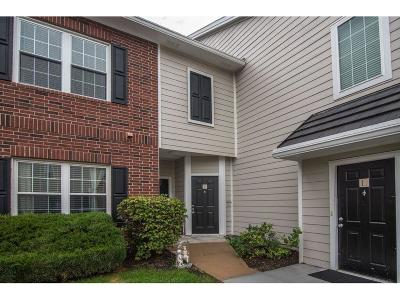 Leawood Condo/Townhouse Show For Backups: 11620 Tomahawk Creek Parkway #20I