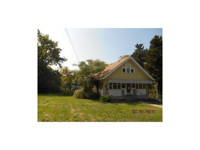 Kansas City MO Single Family Home Auction: $28,900