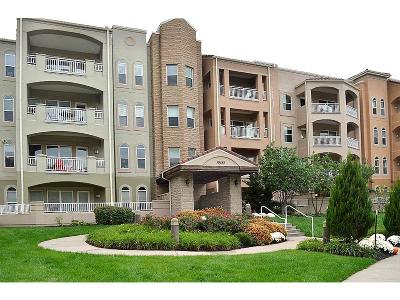 Kansas City Condo/Townhouse For Sale: 3800 N Mulberryy Drive #106