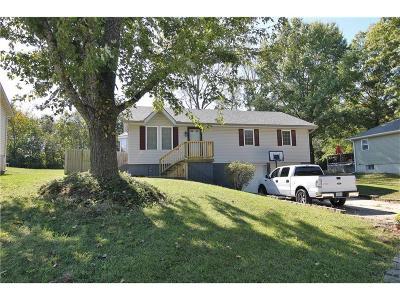 Warrensburg Single Family Home For Sale: 940 E Market Street