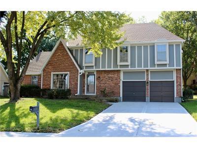Gladstone MO Single Family Home For Sale: $240,000