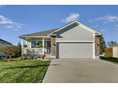 Raymore MO Single Family Home Show For Backups: $229,900