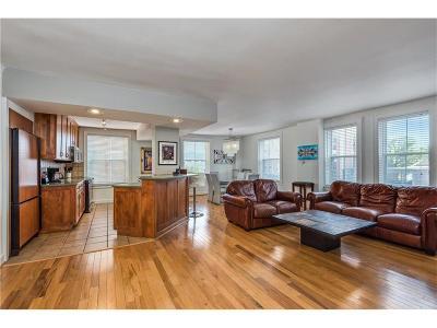 Kansas City Condo/Townhouse For Sale: 229 Ward Parkway #803b
