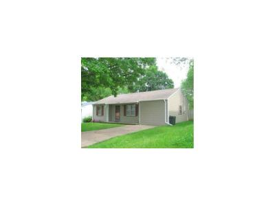 Warrensburg Single Family Home For Sale: 416 W North Street