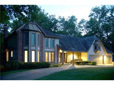 Lee's Summit Single Family Home Show For Backups: 26007 E Timber Meadows Drive