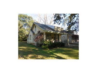 Kansas City MO Single Family Home Auction: $29,500