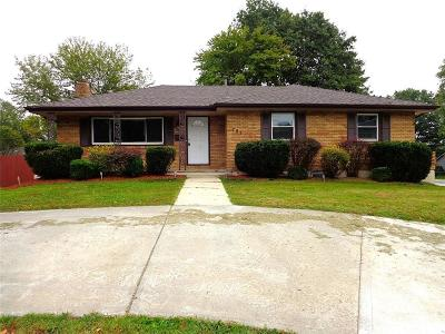 Single Family Home Sold: 701 NE Independence Avenue