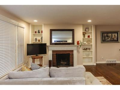 Prairie Village Single Family Home For Sale: 7757 Briar Drive