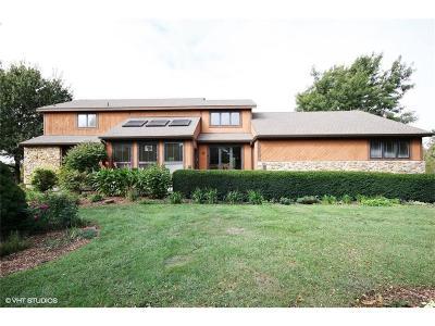 Overland Park Single Family Home For Sale: 15422 Long Street