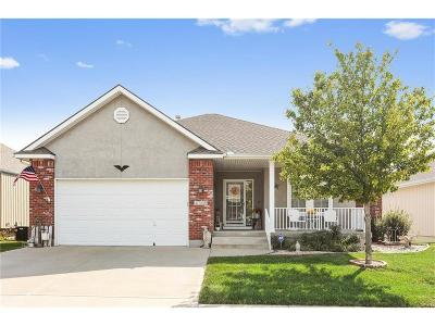 Lee's Summit Single Family Home For Sale: 4705 SW Soldier Drive
