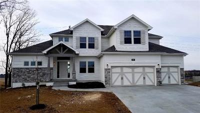 Kansas City Single Family Home For Sale: 4923 NE 104th Street