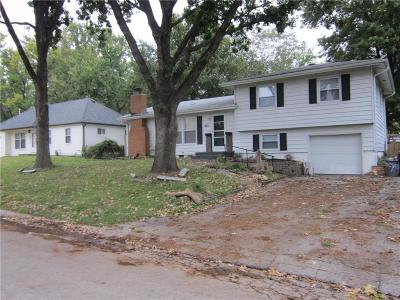 Liberty Single Family Home For Sale: 907 S Main Street