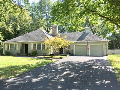 Kansas City Single Family Home For Sale: 1249 W 67 Street