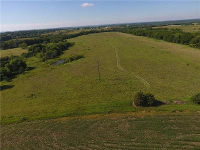 Clay County Residential Lots & Land For Sale: 16809 N 104th Street