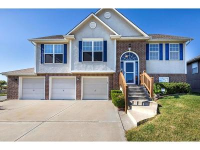 Liberty Single Family Home For Sale: 1044 Poplar Lane