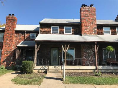 Gladstone Condo/Townhouse For Sale: 6727 N Askew Avenue
