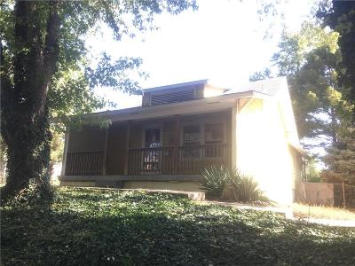 Blue Springs MO Single Family Home For Sale: $69,900