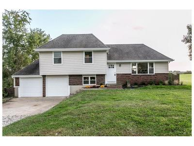 Belton MO Single Family Home For Sale: $249,500