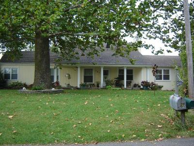 Liberty Single Family Home For Sale: 131 Walnut Street