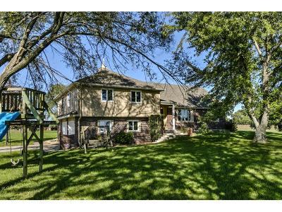 Harrisonville MO Single Family Home Show For Backups: $269,500