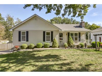 Liberty Single Family Home For Sale: 1131 Dunwich Drive