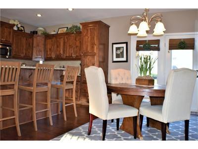Warrensburg Single Family Home For Sale: 619 Springridge Road