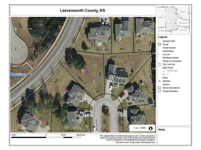 Leavenworth County Residential Lots & Land For Sale: 604 154th Circle