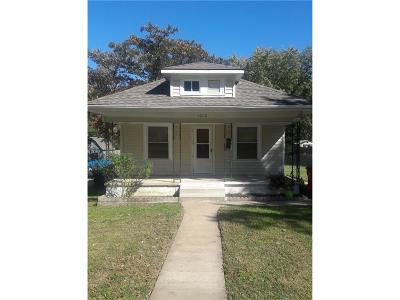 Independence MO Single Family Home For Sale: $49,900