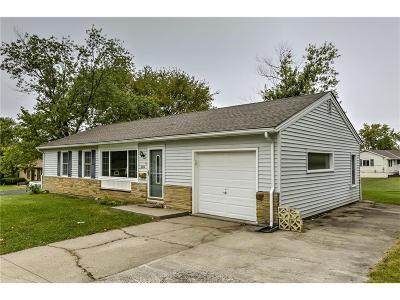 Gladstone Single Family Home For Sale: 6604 N Grand Avenue
