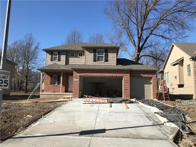 Excelsior Springs Single Family Home For Sale: 2019 W Springs Way