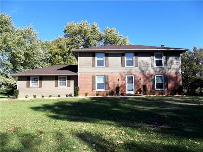 Pleasant Hill MO Single Family Home For Sale: $299,900
