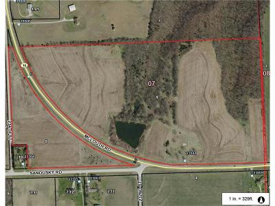 Residential Lots & Land For Sale: 23142 McLouth Road