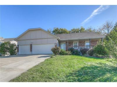 Independence Single Family Home For Sale: 3409 S Arrowhead Court