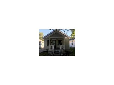 North Kansas City Single Family Home For Sale: 1217 E 23rd Avenue