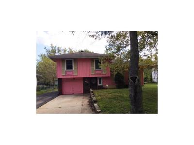 Kansas City MO Single Family Home Auction: $56,200