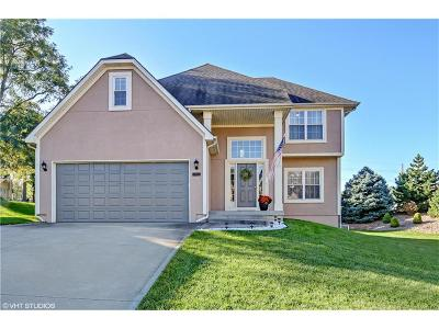 Kansas City Single Family Home For Sale: 3803 NE 72nd Terrace