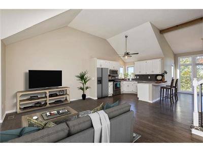 Shawnee Single Family Home For Sale: 4732 Chouteau Street