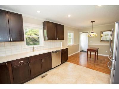 Shawnee Single Family Home Show For Backups: 22400 W 73rd Terrace