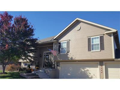 Kearney Single Family Home For Sale: 1714 Brooke Court