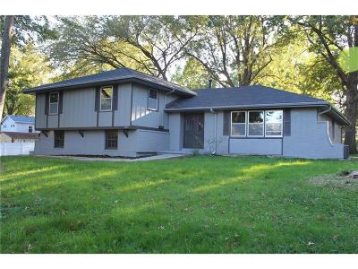 Blue Springs Single Family Home For Sale: 903 NW Kabel Street