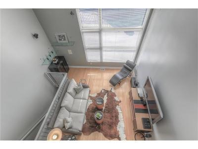 Kansas City Condo/Townhouse For Sale: 584 W 40th Street