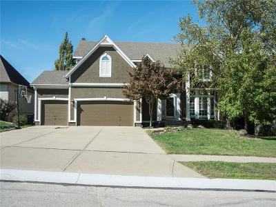 Shawnee Single Family Home For Sale: 4626 Anderson Street