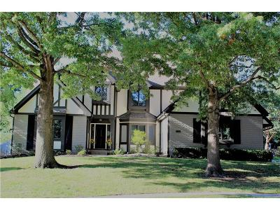 Leawood Single Family Home For Sale: 4908 W 114th Street