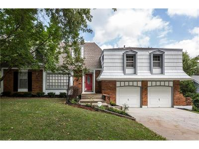 Kansas City Single Family Home For Sale: 34 E 107th Terrace