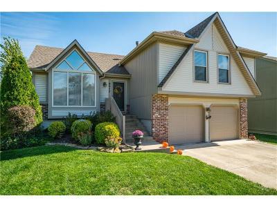 Shawnee Single Family Home For Sale: 6317 McCoy Street
