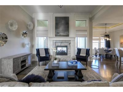 Olathe Single Family Home For Sale: 11413 S Redbud Lane
