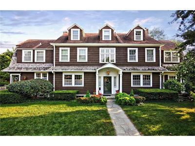 Kansas City Single Family Home For Sale: 705 Brush Creek Boulevard