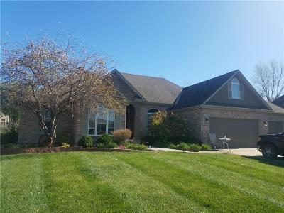 Grain Valley Single Family Home For Sale: 705 SW Cross Creek Drive